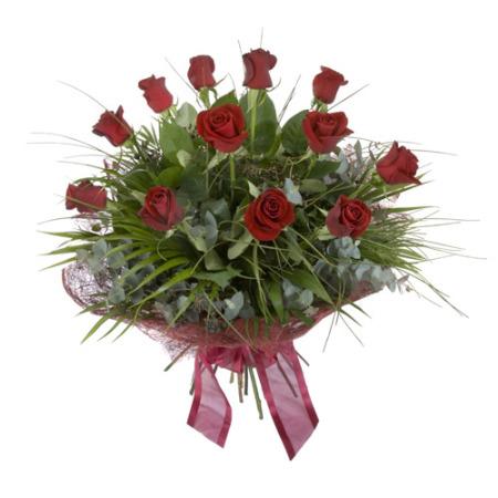 Parramatta Red roses